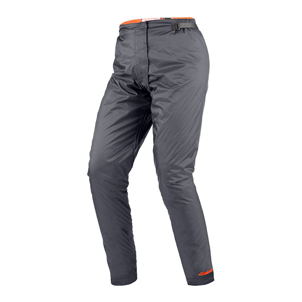 Cobbers negro pantalon moto